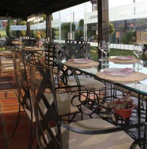 Foto-Restaurante